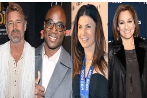 What is the Net Worth of Each Celebrity Appearing on 'Dancing with the Stars' Season 27?