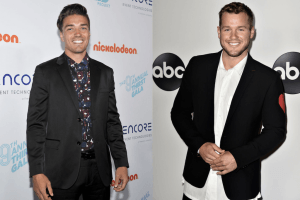 Here's Why Dean Unglert Doesn't Approve of Colton Underwood As the Next Bachelor