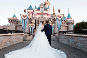 Can You Get Married at Disney World? 10 Things to Know Before Saying 'I Do' at the Happiest Place on Earth