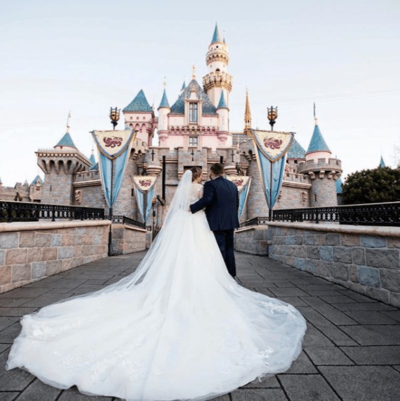 Can You Get Married At Disney World 10 Things To Know Before