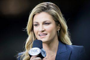 Erin Andrews' Net Worth: How Much She Makes as an NFL Sideline Reporter and 'Dancing with the Stars' Host