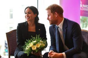 Here's How Fans Knew Meghan Markle Was Pregnant Before the Announcement