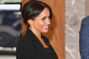 The Real Reason Meghan Markle Isn't Afraid to Break Royal Fashion Rules