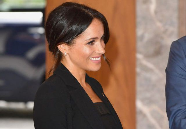 Meghan Markle and Her Makeup Artist Are Closer Than You'd Think - The Cheat Sheet thumbnail