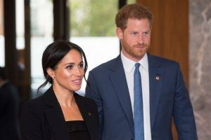 Why Is Meghan Markle a Duchess, Not a Princess, Like Princess Diana?