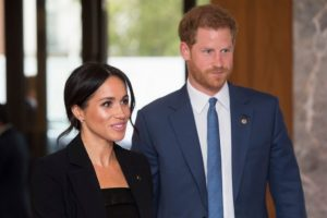 What Titles Would Prince Harry and Meghan Markle's Future Children Have?