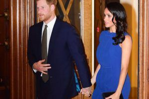 Megan Markle and Prince Harry's Zodiac Signs Might Mean They're Completely Incompatible