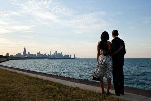 Barack and Michelle Obama: A Photo Timeline of One of the Most Loyal Relationships in Politics