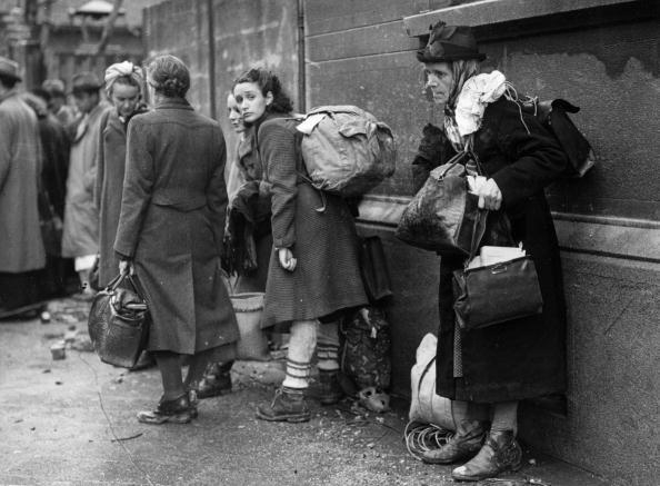 Aachen refugees