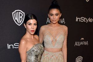 The Skincare Brand Kourtney Kardashian and Kylie Jenner Swear By