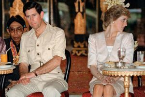 What's the Real Reason FX Decided to Not Base 'Feud' Season 2 on Charles and Diana?