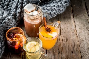 Delicious Fall Cocktail Recipes You Have to Try
