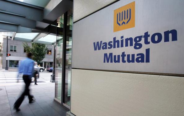Washington Mutual headquarters