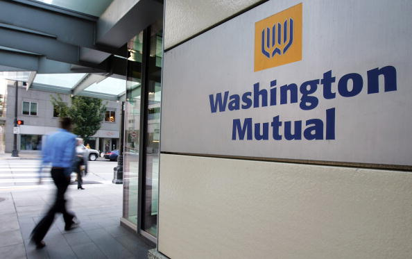 Washington Mutual headquarters