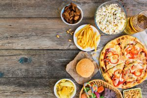 Foods That Cause Obesity: What Causes Dangerous Weight Gain (and What You Can Do About It)