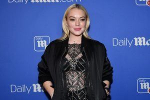 Lindsay Lohan's Net Worth (And How She Lost Most of Her Income)