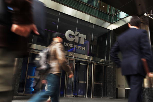 CIT Group headquarters