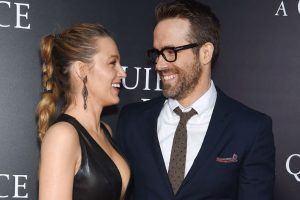 Blake Lively Can't Stop Trolling Ryan Reynolds on Social Media