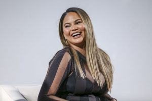 This is the Scrambled Egg Recipe Chrissy Teigen Swears By
