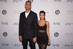 Kourtney Kardashian and Younes Bendjima Might Be Back Together After Split