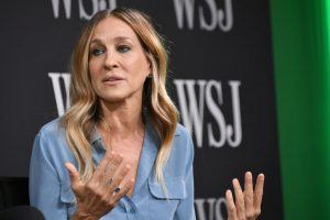 Here's Why Sarah Jessica Parker Calls 'Sex and the City' Tone-Deaf Today