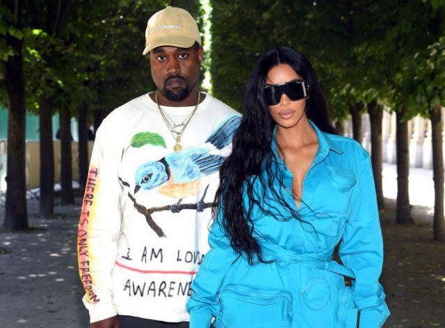 Why Fans Think Kim Kardashian Is Furious With Kanye West