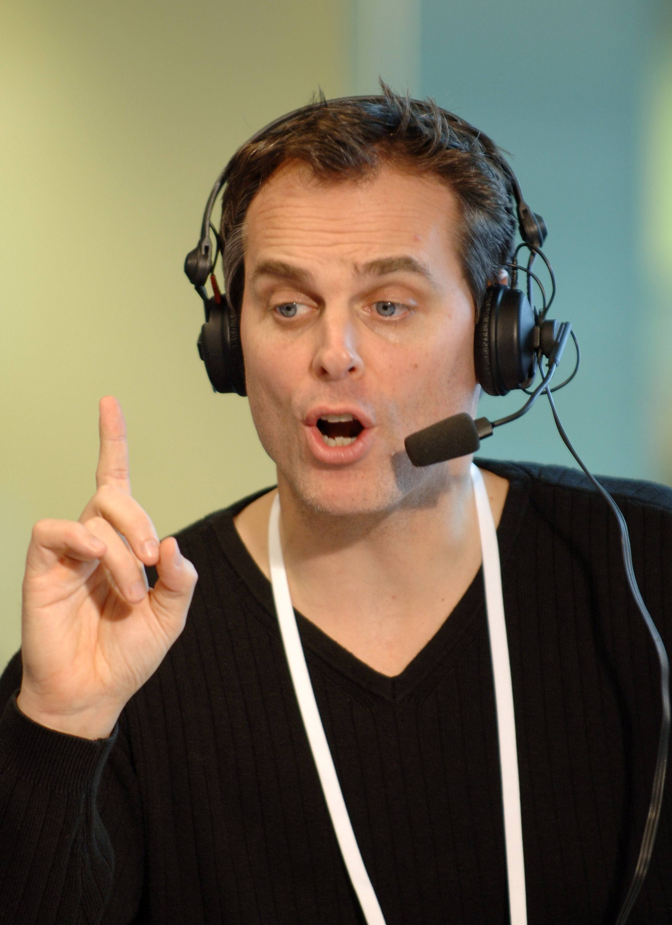 how much money does radio personalities make
