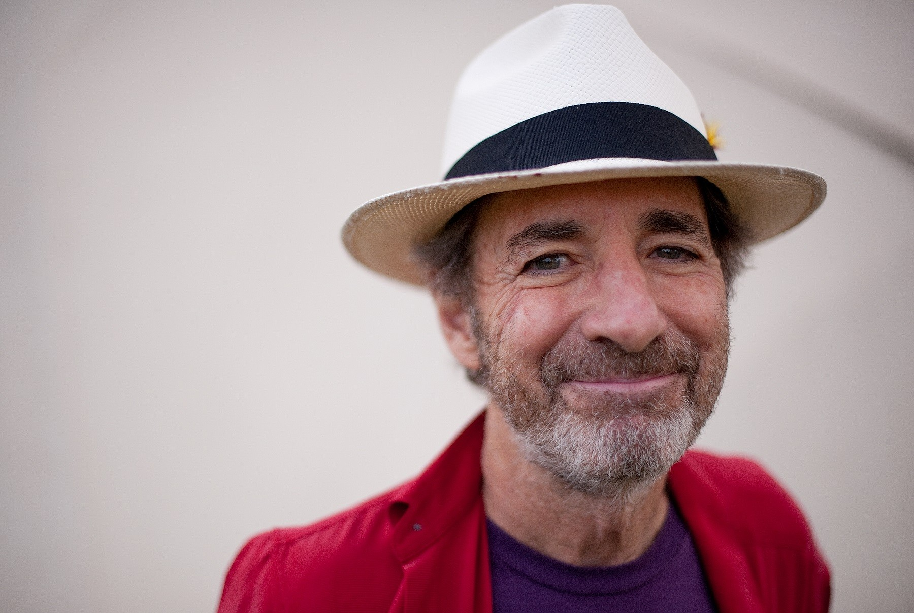 Harry Shearer, voice on The Simpsons and one of the highest-paid radio show hosts