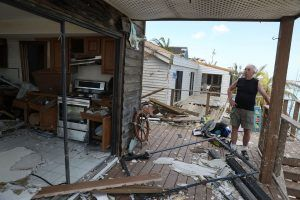 Here's Why Your Homeowners Insurance Claim Might Be Denied After a Hurricane