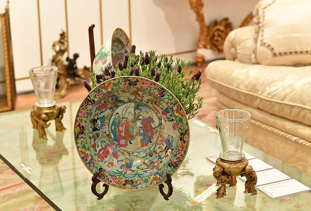 The Private Collection Of Joan Rivers at Christie's Auction House