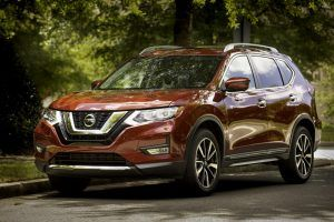 What's New in the 2019 Nissan Rogue and Rogue Hybrid Models