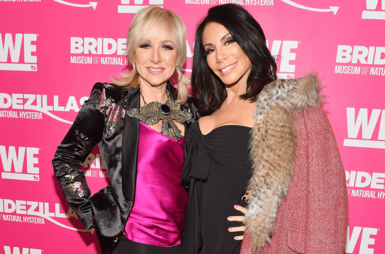 'Real Housewives Of New Jersey': Why Danielle Staub Is