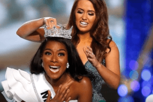 Who is the New Miss America? (And Why She's Happy She Didn't Have to Wear a Swimsuit)