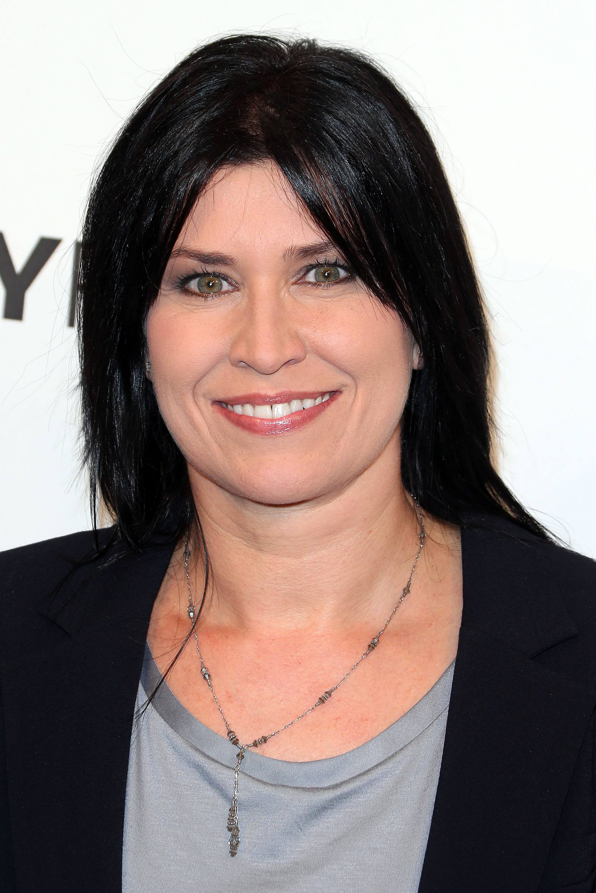 Nancy McKeon comfort and joy