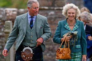 Why Does Prince Charles Wear a Kilt? Royal Family Style Rules The Prince of Wales Must Always Follow