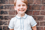 Who Is Prince George Named After?