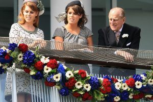 Will Prince Philip Be At Princess Eugenie's Wedding?