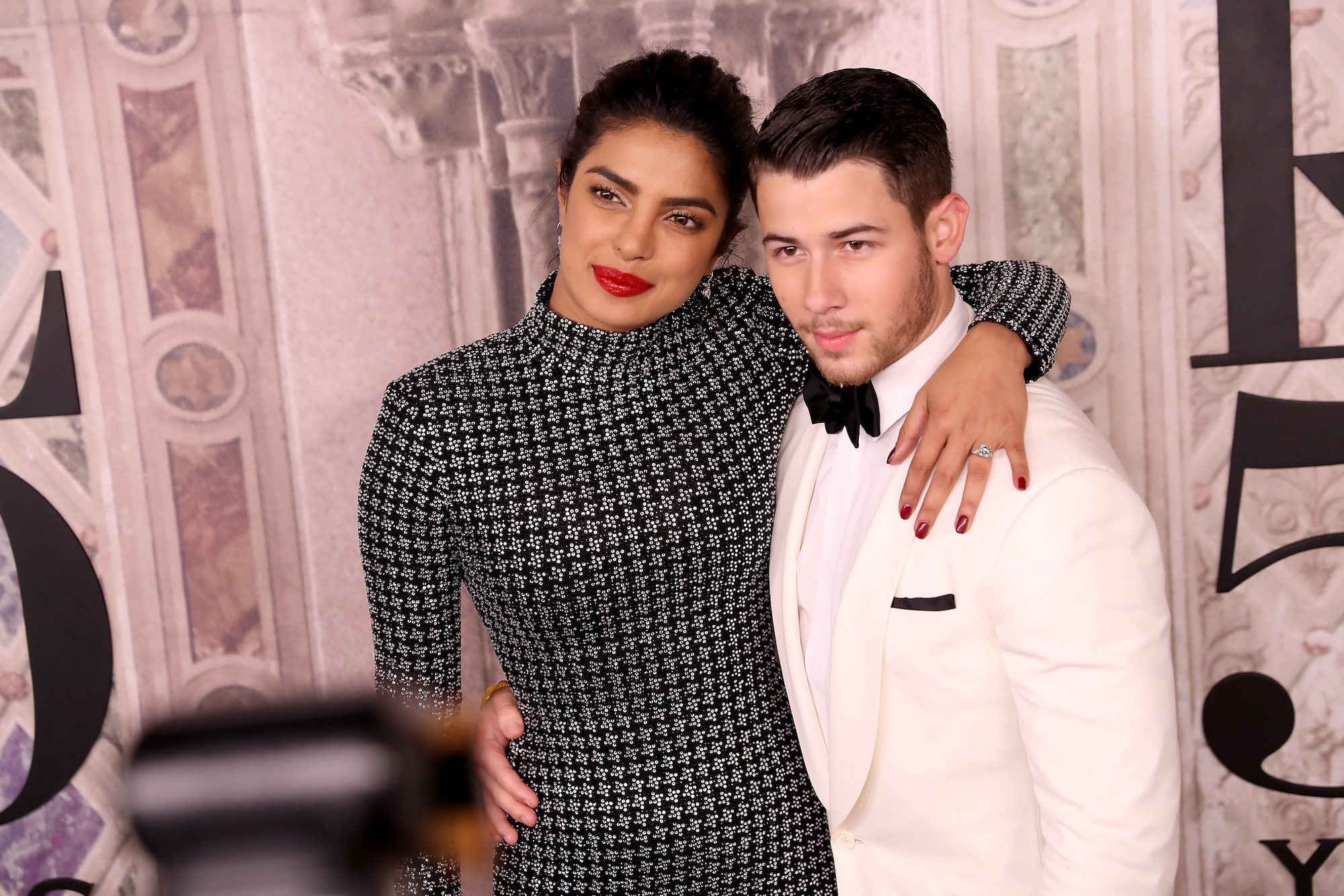 Why Priyanka Chopra S Age Gap With Nick Jonas Is Actually Perfect