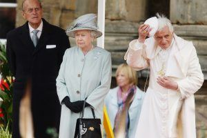What Religion Is the Royal Family? Queen Elizabeth, Prince William, and Other Royal Family Members' Religious Beliefs