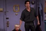 9 Reasons Why Ross Is the Best 'Friends' Character