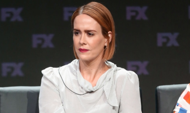 Sarah Paulson for American Horror Story
