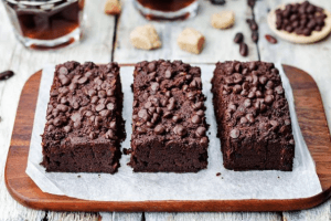 The Best Black Bean Brownie Recipe You Have to Try