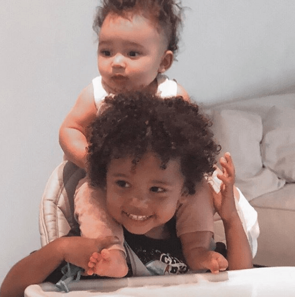 Saint and Chicago West