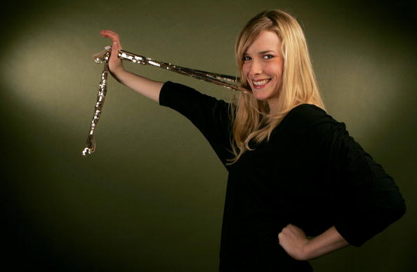 "Shauna Macdonald from ""The Descent"""