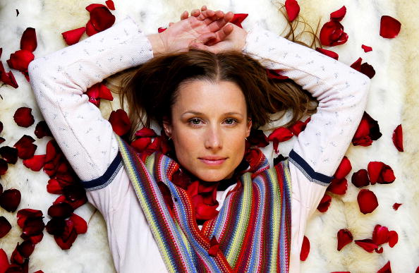Shawnee Smith poses for a portrait in support of her film 'Saw'