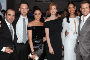 Celebrities Who Are Friends with Meghan Markle
