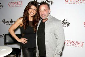 'Real Housewives of New Jersey': Is Joe Giudice Getting Deported?