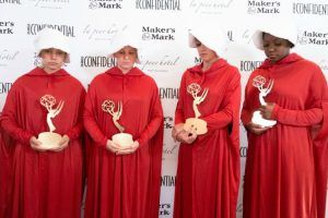Emmys 2018: Which Shows Are Nominated for the Most Awards?