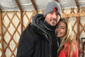 Who is Aaron Phypers, Denise Richards' New Husband?