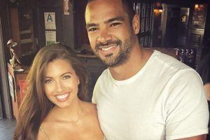 'Bachelor in Paradise': Everything to Know About Angela Amezcua Dating Clay Harbor